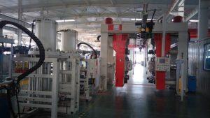 LSR注射机生产线-2KM-100