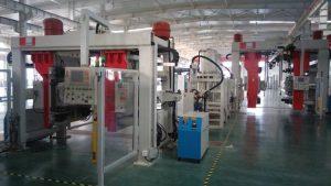 LSR注射机生产线-2KM-40